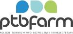 Polskie Towarzystwo Bezpiecznej Farmakoterapii Logo